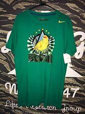 Nike Slim Fit CBF BRAZIL Men's Tshirt XL NWT