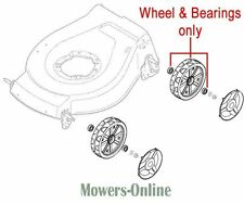 Mountfield Lawnmower Wheels