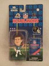 Corinthian - NFL Headliners , Mark Brunell  NOC   (318MH1)  01052
