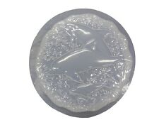 Round Dolphins Stepping Stone Plaster or Concrete Mold 1084 Moldcreations