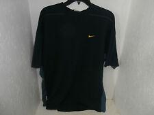 Nike Men's Sphere Dry Top Black Size Medium New !