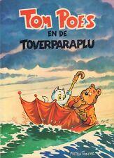 TOM POES EN DE TOVERPARAPLU - Marten Toonder (1980)