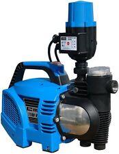 Güde Gartenpumpe Hauswasserautomat HWA 1100 VF inkl.Wasserfilter