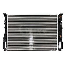 New Radiator For AT Mercedes Benz E500 2003 2004 2005 2006 CLS500 2006 V8 Auto