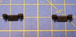 Détaillage JOUEF HO silent bloc de frein locomotive BB67407 - BB15005 - BB22230