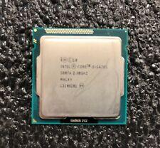 Intel Core i5-3470S Quad-Core Processor 2.9 GHz LGA 1155 CPU