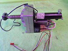 Treadmill Incline Motor ,Pro form 500 V
