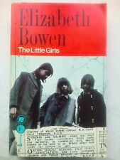 ELIZABETH BOWEN.THE LITTLE GIRLS.1ST S/B 1966 PANTHER.FEMALE PSYCHE,DARK NOVEL