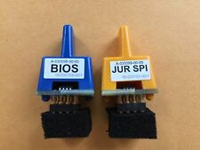 WMS BB3 Set of BIOS & JURISDICTION Chips.
