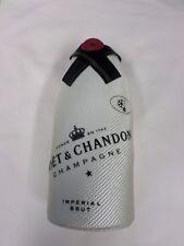 WINE BOTTLE COOLER Moet and Chandon Champagne bottle cooler sleeve