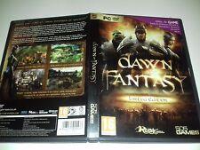 Dawn of Fantasy. PC game