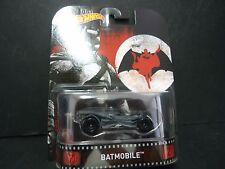 Hot Wheels Batmobile 1/64 DMC55-956C ws1
