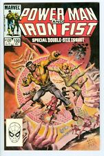 POWERMAN AND IRONFIST #100 VF/NM  COND.