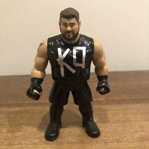 WWF/WWE Kevin Owens Mattel Retro Action Figure Near Mint