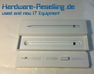 Apple Pencil 1 A1603 MK0C2ZM/A für iPad 6 7 8 9  ipad pro1/2 iPad Air 3 OVP