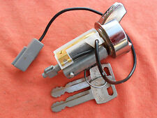 FORD MERCURY IGNITION LOCK CYLINDER SWITCH
