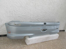 Peugeot 206 - Stoßstange - hinten - Heckschürze  - original