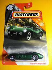 2020 Matchbox 1956 Aston Martin Dbr1 Mbx City 73/100: Ship Soon Rate Going Up