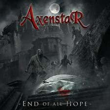 Axenstar - End Of All Hope LP #126343