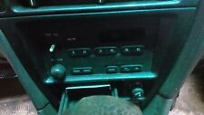 AM FM Radio Audio Receiver CHEVY GEO METRO 00