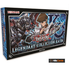 Yu-Gi-Oh Legendary Collection Kaiba -Sealed Box - Blue-Eyes White Dragon Support