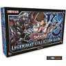 Yu-Gi-Oh Legendary Collection Kaiba -Sealed Box - Blue-Eyes White Dragon Support