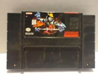 Killer Instinct Super Nintendo SNES Vintage classic original game cartridge