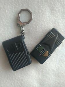 Mando Alarma GETRONIC GT82 led verde + REGALO otro modelo más antiguo