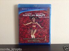 American Beauty (Blu-ray Disc, 2013, 2-Disc Set, Canadian)