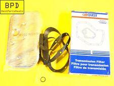 Auto Trans AT542 Filter Kit 95-97 Isuzu CarQuest 85890