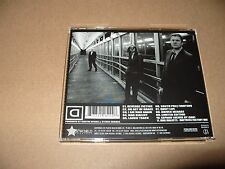The Damage Manual - Limited Edition (2005) cd Ex Condition