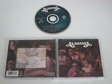 ALABAMA/CHEAP SEATS(RCA/BMG  07863 66296 2/F: BM650) CD ALBUM
