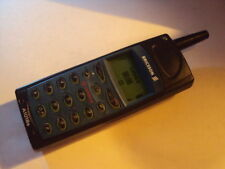 1X RETRO  BRICK ERICSSON A1018S  PHONE ON VODAFONE/LEBARA