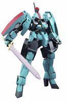 Bandai HG Gundam Iron-blooded Orphans Carta's Graze Ritter 1/144 Plastic Model