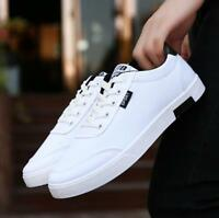 2019 Casual Shoes Canvas Solid Lightweight Sneakers Men Espadrilles Slip On