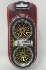 RC 1:10/ 12MM/ Correct Model technologies/ Set Of 2 Wheels/ Sealed/Free Shipping