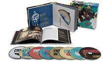 Zatoichi: The Blind Swordsman (Blu-ray, 2019, Set of 9 Discs, The Criterion...