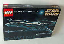 Lego® Star Wars 7191 - X-Wing Fighter 1304 Teile 14+ Neu/New