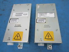 Lot of 2: Acon R60S1221-2Ts Dc/Dc Converter 9-18Vdc In / 24Volts @ 4Amps Output