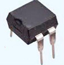 10 X   PC817 (LTV817)   DIL4 LITEON  OPTOKOPPLER
