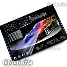 GT POWER 12 LED RC Car Flashing Light System With Original Box- GT001
