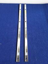 Genuine Dell P0X7T PowerEdge T310 R410 R415 Inner Rail Kit - Left & Right Rails