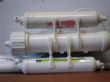 RO Reverse Osmosis 4 Stage Portable Mini Reverse Osmosis DI/Ro Water System