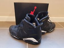 Air Jordan 6 Retro OG Black Cat | Men's US 9