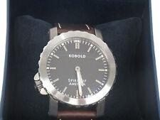 Gent's Kobold Spirit of America Manual Wind Titanium Watch