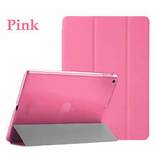"""Pu Luxury Leather Smart iPad Case Cover Stand For Apple iPad Air 2 iPad 6 9.7"""""""