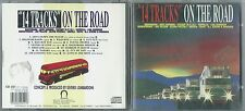 CD 14 TRACKS ON THE ROAD (DiscoMagic 89) 1st ps Italo disco Radiorama Savage NM!
