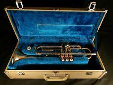 Vintage Yamaha Trumpet YTR-232