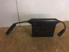 Vintage Diver Battery Divex