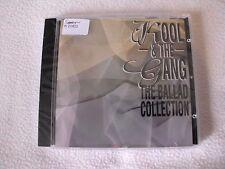 Kool & The Gang - The Ballad Collection  CD - OVP